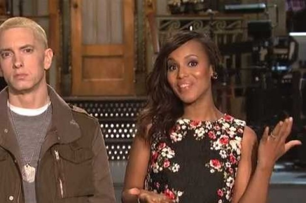 Kerry Washington is a ratings diva!