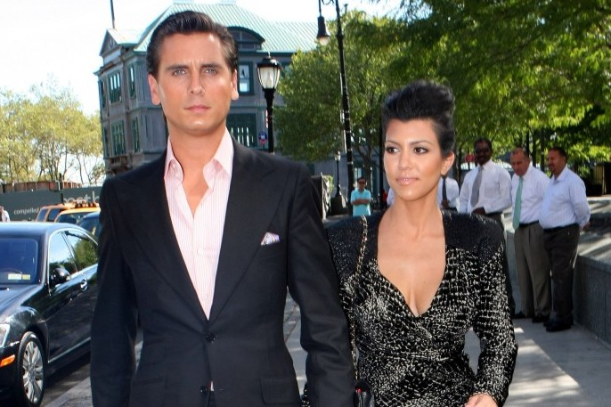 Keeping Up With The Kardashian star Scott Disick's Dad has died
