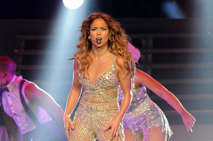 60 Million People Dump JLo For Being A Diva