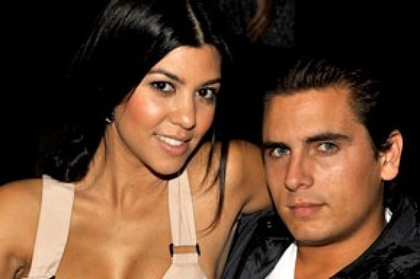 Kourtney Kardashian Marriage DIG At Her Mom!