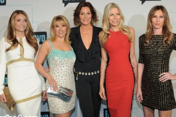 All The Real Housewives Of New York Contracts Have Expired (ouch)
