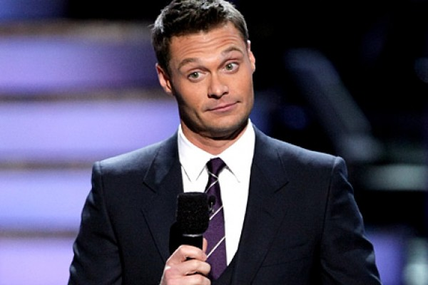 Ryan Seacrest gets serious with a new lady (she met his parents)