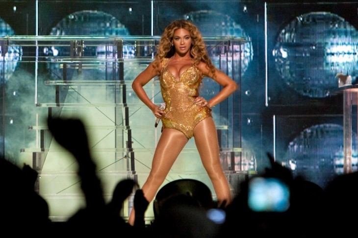 What's the massive secret Beyoncé's been hiding? (Da, da, dah)