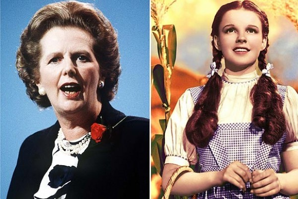 """Following Mrs. Thatcher's Death """"Ding, Dong The Witch Is Dead"""" Tops UK Charts"""