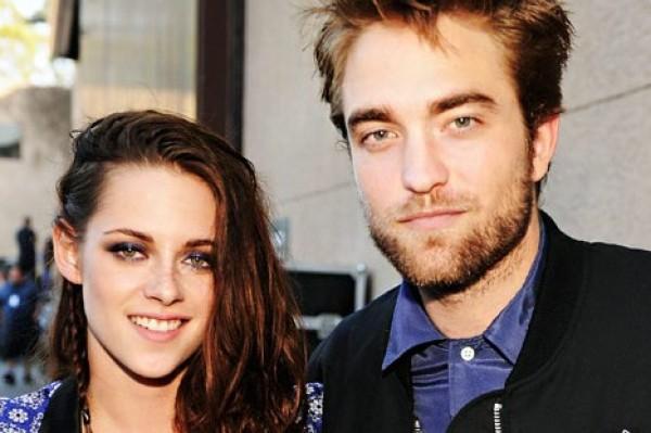 Robert Pattinson and Kristen Stewart Back Together!
