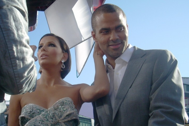 Was Eva Longoria Blindsided By Tony Parker's Engagement News?