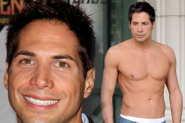 Joe Francis (Girls Gone Wild) Personal Sex Tape Being Shopped Around (Click for exclusive video!)