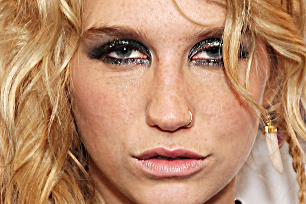 """Ke$ha's Mom Confirms Daughter's Rehab """"IS NOT ALCOHOL OR DRUG RELATED!!!!!!!!"""""""