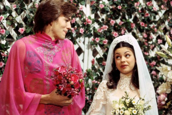 More wedding news – Mila and Ashton talk marriage!