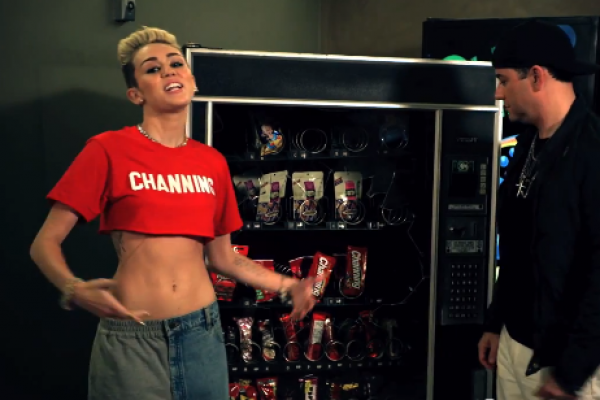 (I Wanna) Channing All Over Your Tatum (Hilarious Must-See Music Video!) (Sorta NSFW)