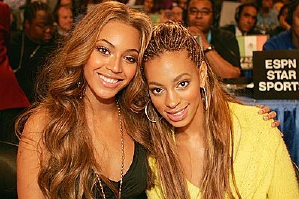 Beyonce and Solange throw their Mom a $100K Birthday Bash in New Orleans this Saturday night!! (See the invite!!)