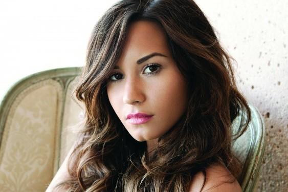 Demi Lovato reveals ALL!