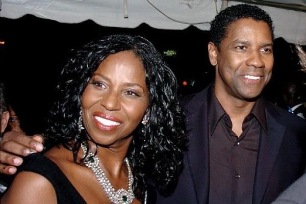 Scandalous – Denzel Washington caught CHEATING! (new photographs)
