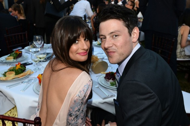 Plans for Cory Monteith's Glee Character. Plus, will Lea Michele return to the show?