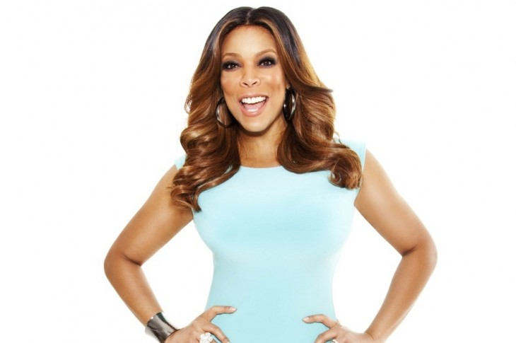 Wendy Williams Didn't Show Up For Her Own TV Show Today!!! (We know why!!)