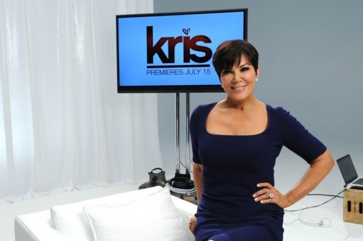 You will not believe who Kris Jenner's last guest will be! (It is NOT Kanye)