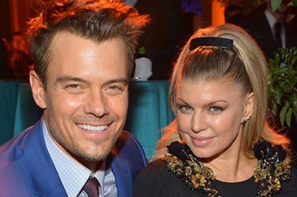 Fergie is now mommylicious (has a baby boy Axl Jack Duhamel)