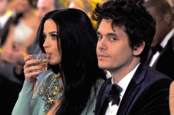Katy Perry And John Mayer Duet LEAKED!