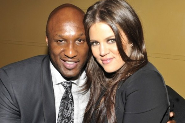 UPDATE on Lamar and Khloe!!