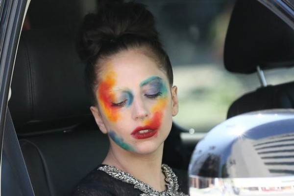 Lady Gaga gets more bad news as label begs her to be less strange! (EXCLUSIVE!)