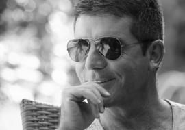 Simon Cowell's baby name revealed!