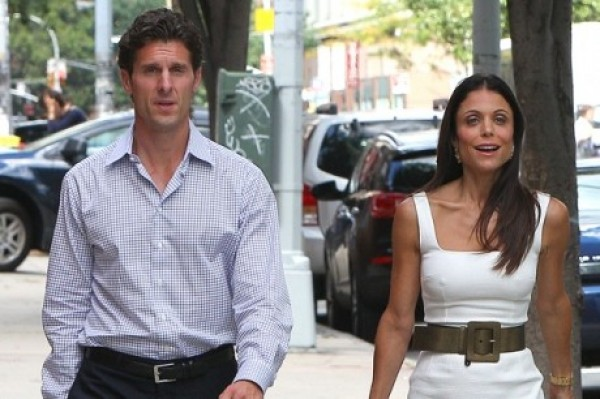 Bethenny Frankel and ex ordered to STOP SECRETLY FILMING each other!