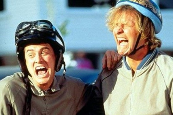 First Photos Of Jim Carrey and Jeff Daniels On Set For Dumb and Dumber Sequel!!!