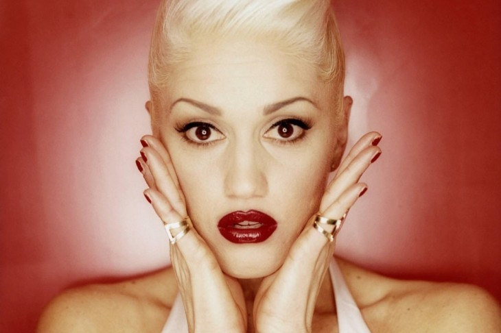 Gwen Stefani's Big Surprise!! (So cute!!)