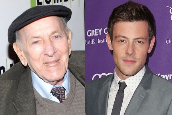 Jack Klugman Family Are NOT Happy With The Emmys Tribute to Cory Monteith