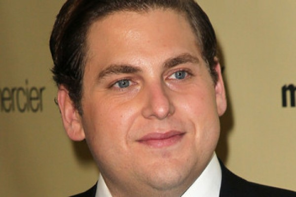 Jonah Hill Is Getting HUSKY Again (we know why)