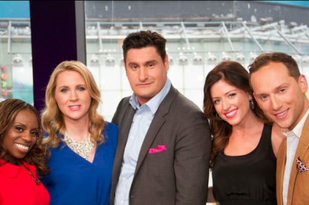 THE GOSSIP TABLE IS BACK!!! (we love you Shane Farley – he's the boss)
