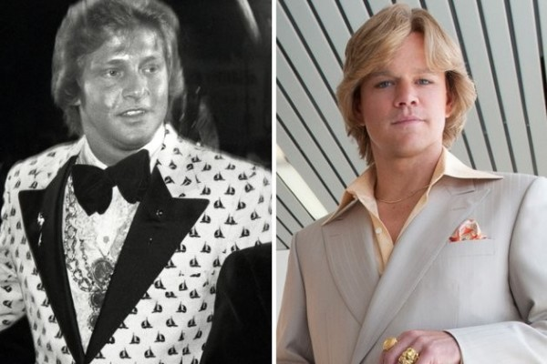 Liberace's lover BANNED from The Emmy's
