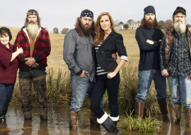 Duck Dynasty's Secrets are Revealed
