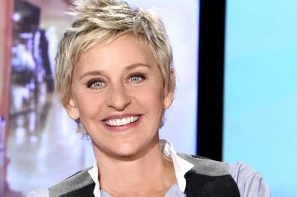 Ellen gets nasty! (NSFW – video and pixs below)