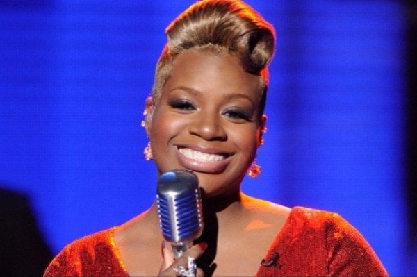 Why Fantasia's Really Putting Love On Hold