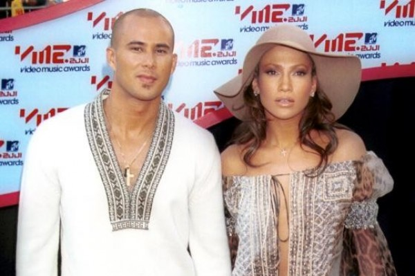JLO sends ex husband surprise gift! (You won't believe it)