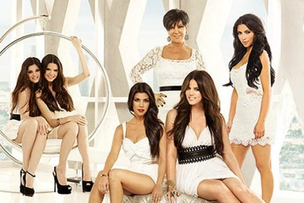 A Brand New Kardashian Baby Has Arrived!! (What a secret!!)