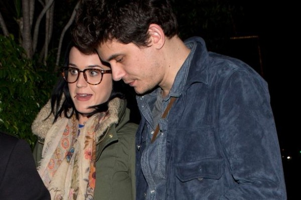 John Mayer forces Katy Perry to buy $100,000 of new cloths (she paid, he approved)
