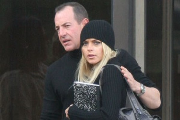 Michael Lohan Claims Lindsay Lohan Has LOTS Of Money (Oprah paid in advance)