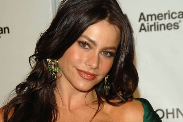 Sofia Vergara does NOT care about her acting career!
