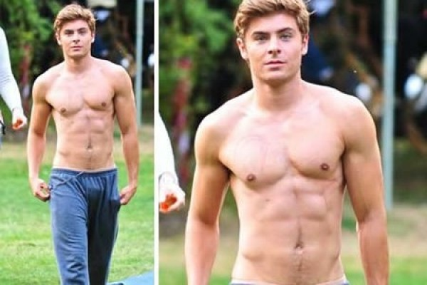 Zac Efron's career is in big trouble? (will he end up on Dancing With The Stars?)
