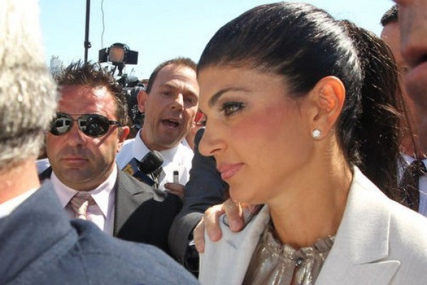 'Real Housewives' stars Joe and Teresa Giudice indicted on two more fraud counts in federal court