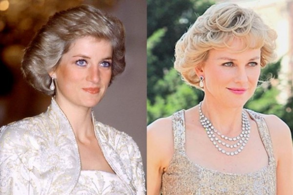 Princess Diana movie an absolute disaster! (Tori Spelling bad)