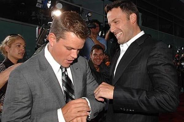 Proof That Ben Affleck Is A Perfect Gentleman (must see pix – take that Matt Damon)