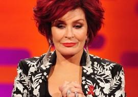 "Sharon Osbourne reveals her ""biggest mistake"""