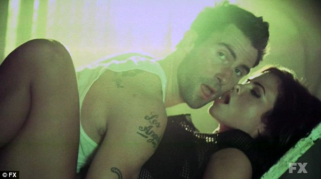 Adam Levine's 'Sexiest Man Alive' title sparks online backlash