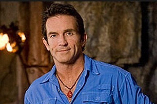 Survivor host Jeff Probst NAKED! (see the shocking pix below – amazing body)