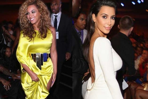 Fans Petition Beyoncé to NOT ATTEND Kim Kardashian and Kanye West's Wedding