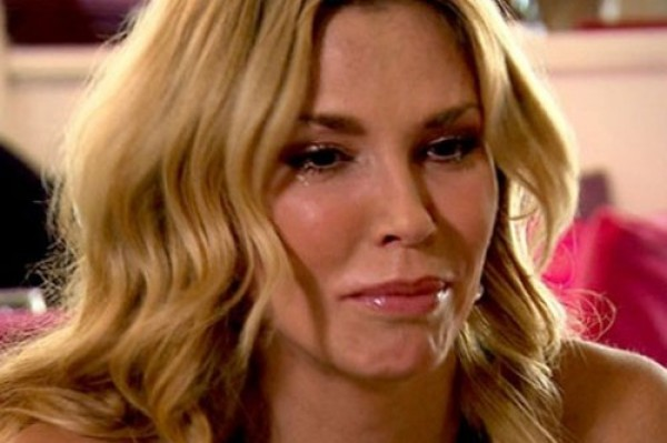 Brandi Glanville Trying To Win Best Actress In A Drama Award Emmy (better than Bethenny)