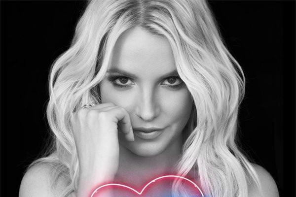 An ad for Britney Spears' body double has leaked (must have body nothing like Brit Brit)